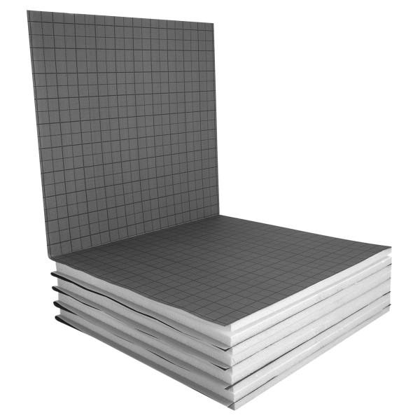 Tacker-Verbundplatte Dämmplatte