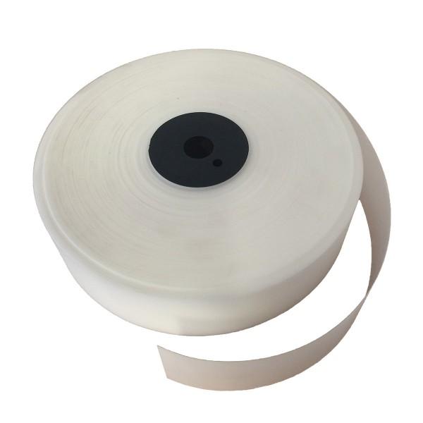 Microplast-Haftband