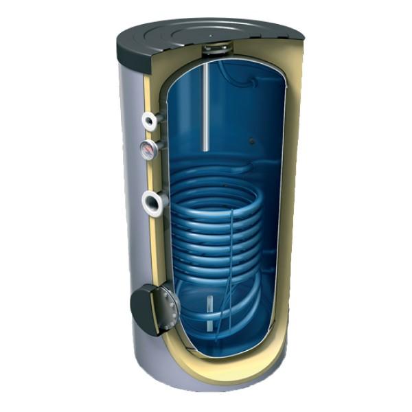 Trinkwasserspeicher EXKLUSIV mit 1 Register