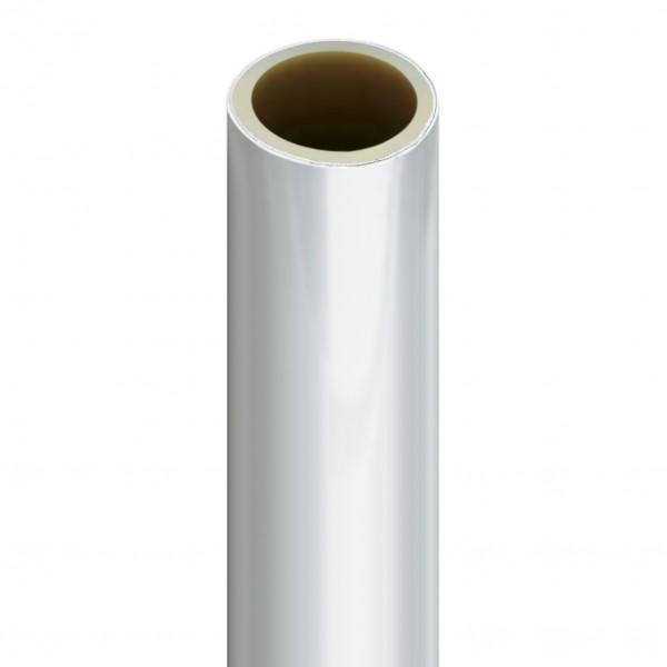 Metallverbundrohr PE-RT / AL / PE-RT Stange 5 m