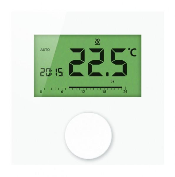 Alpha Regler direct Standard LCD 230V